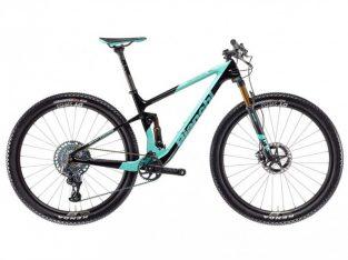 Bianchi Methanol CV FS 9.2 Mountain Bike 2021