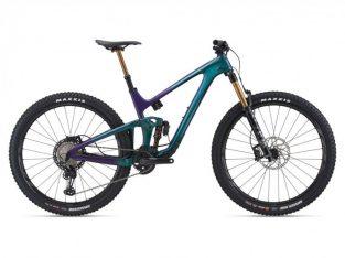 Giant Trance X Advanced Pro 29 0 Mountain Bike 202