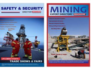 Mining Export Directory