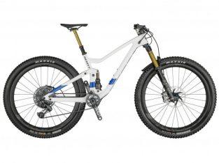 Scott Genius 900 Tuned AXS Mountain Bike 2021