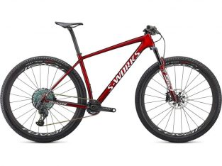 Specialized S-Works Epic Hardtail Mountain Bike