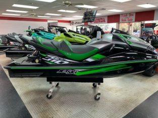 2019 NEW Jet ski 1400cc Kawasaki Jet Ski