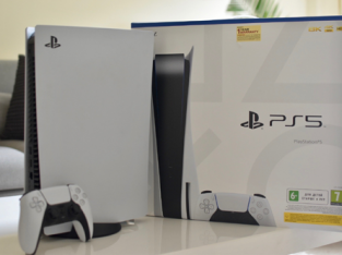 New PlayStation®5 on sale